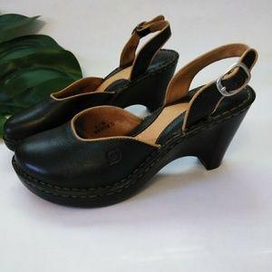 Born Mary Jane Heels